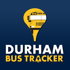 Durham School Services Bus Tracker App