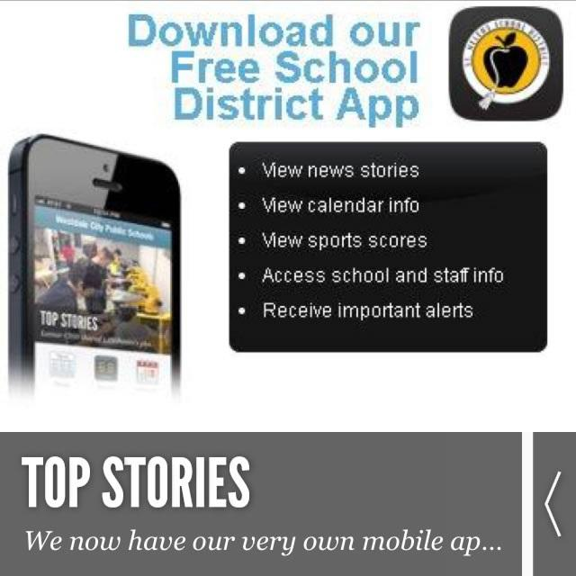 Free District App