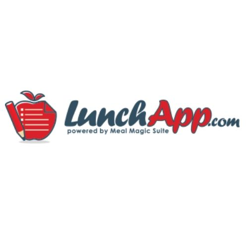 LunchApp online application