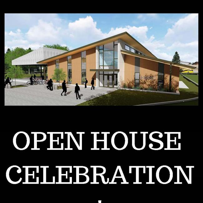 Columbia County Education Campus Open House Celebration