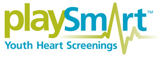 Play Smart Youth Heart Screenings