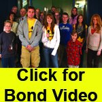 Click for Bond Video