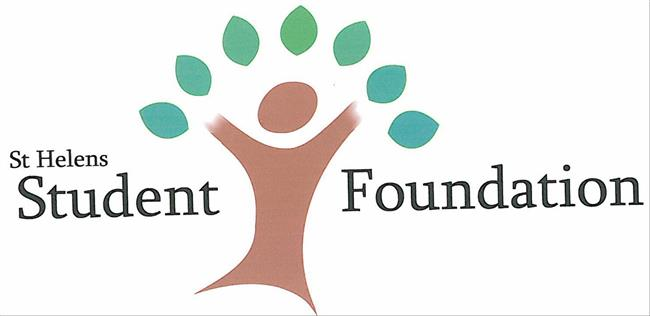 St. Helens Student Foundation Board Application