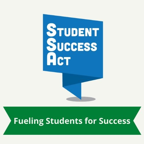 Oregon Fueling Students for Success Act new Expanded Income Guidelines