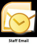 Staff Email Link