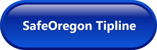 SafeOregon Tipline