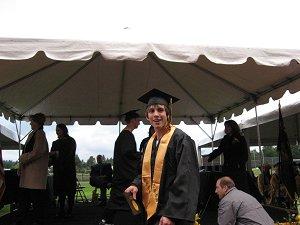 CRYC Graduate